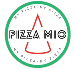 Pizza Mio logo