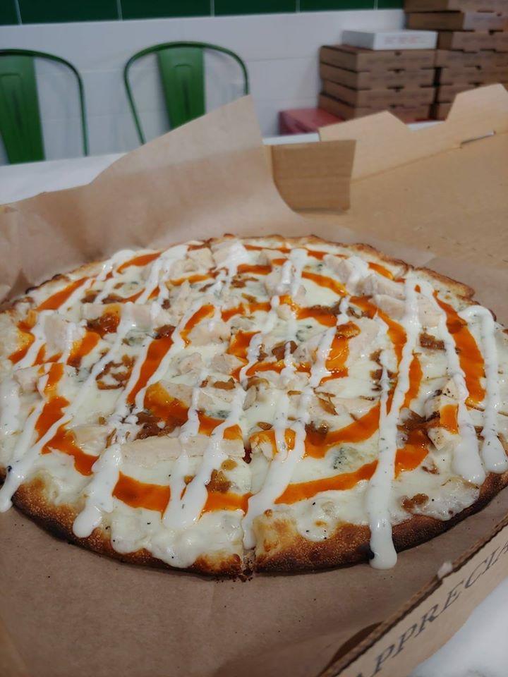 ryno pizza